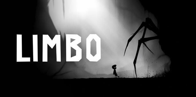 Limbo ps4 jogo
