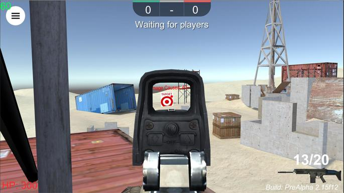 Jogos Multiplayer via Wifi Local