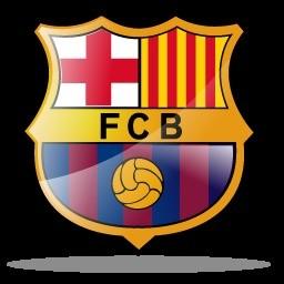 Logo do Barcelona DLS