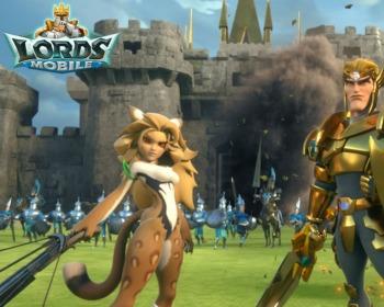 Lords Mobile: as 10 missões do Festival da Guilda que você deve participar