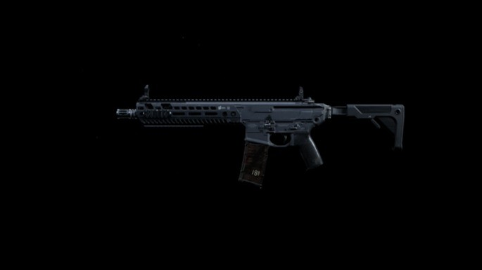 Mejores armas Call of Duty Warzone - M13