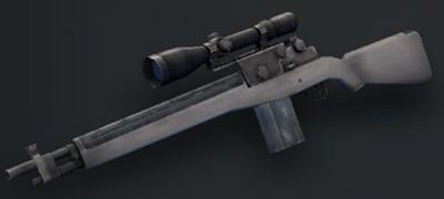 M14 Critical Ops