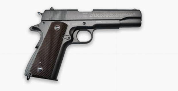 M1911 Pistola PUBG