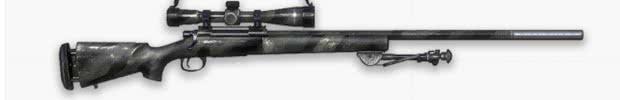 M24 Sniper Scope PUBG