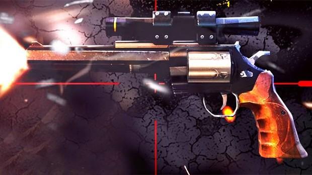 Pistolao m500