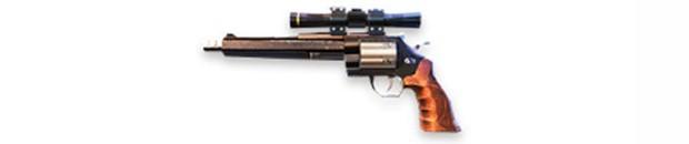 M500 pistola 2