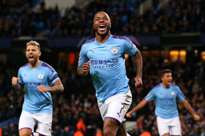 Manchester City FIFA 20 Modo Carreira