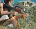 Conheça o mapa e saiba onde fazer loot em Free Fire Battlegrounds!