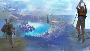Aprenda a dominar o novo mapa Purgatório de Free Fire!