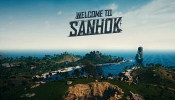 Descubra onde está o loot no novo mapa Sanhok de PUBG