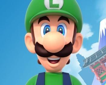 Mario Kart Tour: Luigi, Halloween Tour e novas adições ao jogo