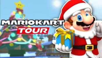 Mario Kart Tour: Temporada de Inverno, nova pista e bug no Android