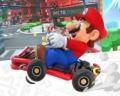 Multiplayer de Mario Kart Tour: Nintendo anuncia beta para dezembro!