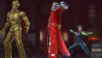 Conheça os 10 melhores heróis de Categoria 2 em Marvel Future Fight