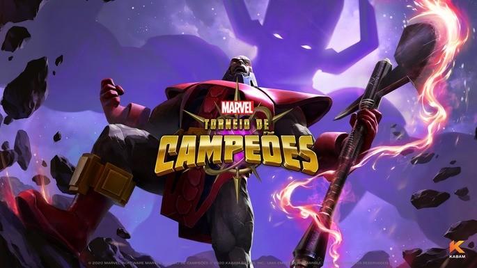 Marvel: Torneio de Campeões