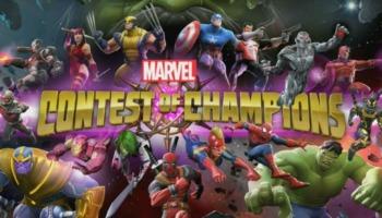 MARVEL Torneio de Campeões: as 3 melhores personagens de cada Classe
