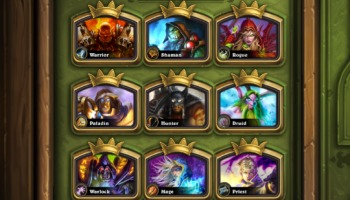 Hearthstone: como vencer a Masmorra com todas as classes