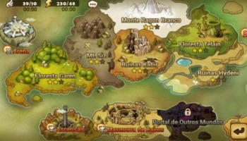 Summoners War: guia essencial para encarar as Masmorras