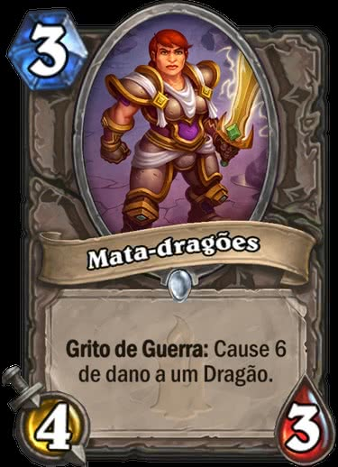 Mata Dragões