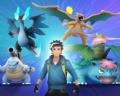 Pokémon GO: lista completa de mega evoluções e como funcionam!