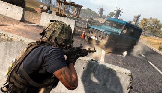 As 10 melhores armas de CoD Warzone!