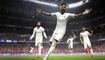 Atacantes do FIFA 21: melhores, promissores e bons e baratos!
