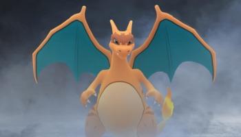 Pokémon GO: os melhores ataques de Charizard para Reides e PVP!