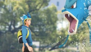 Os melhores ataques de Gyarados em Pokémon GO!