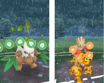 Pokémon GO: conheça os melhores ataques do jogo em português!