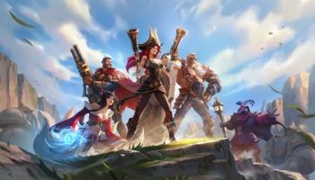 League of Legends Wild Rift: os 5 melhores Campeões e builds em cada rota!