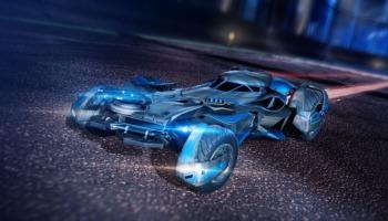 Os 10 melhores carros de Rocket League!