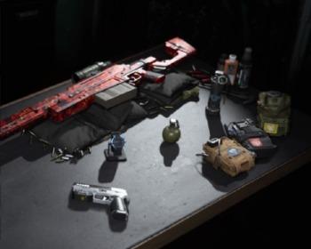As melhores classes de CoD: Warzone! (RAM-7, M4, AX-50, MP5 e mais!)