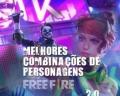 Confira as melhores combinações de personagens em Free Fire