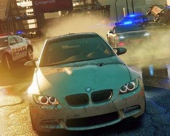 Conheça os 10 melhores jogos de corrida para PC fraco