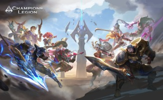 Champions Legion: os melhores heróis do jogo em cada função!