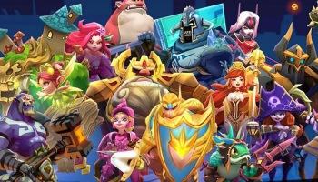 Conheça os melhores heróis de Lords Mobile e como os obter