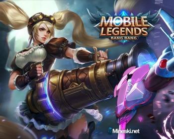 Conheça os 15 melhores heróis de Mobile Legends: Bang Bang