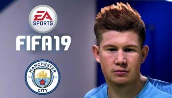 FIFA 19: os melhores jogadores da Premier League por posição