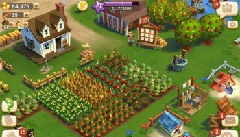 Os 10 melhores jogos de fazenda para celular!