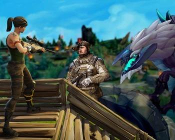 Os 12 melhores jogos grátis para PC em 2018