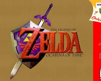 Os 20 melhores jogos do Nintendo 64 para matarmos a saudade!