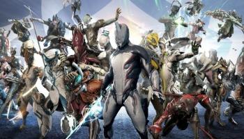 Conheça os 5 melhores personagens de Warframe