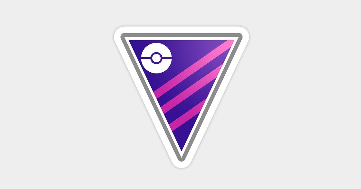 Os 25 melhores pokémons para a Liga Mestra de Pokémon GO!