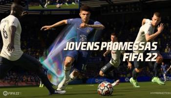 FIFA 22: as melhores promessas para o Modo Carreira
