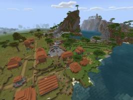30 melhores seeds de Minecraft PE para criar mundos no celular!