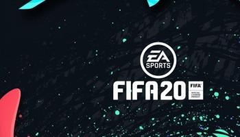 As 15 melhores Seleções nacionais do FIFA 20!