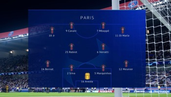 Conheça as melhores táticas e formações do FIFA 19