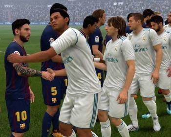 Conheça os 10 melhores times do FIFA 18 e seus craques