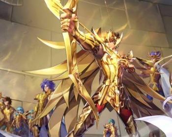 Conheça os melhores times (lineups) de Saint Seiya: Awakening!