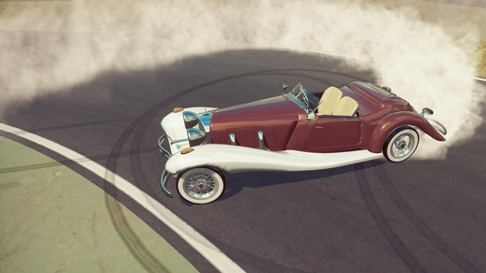 Mercedes roadstar classic mod my summer car